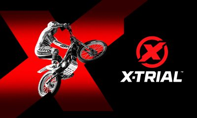 X-Trial FIM World Championship
