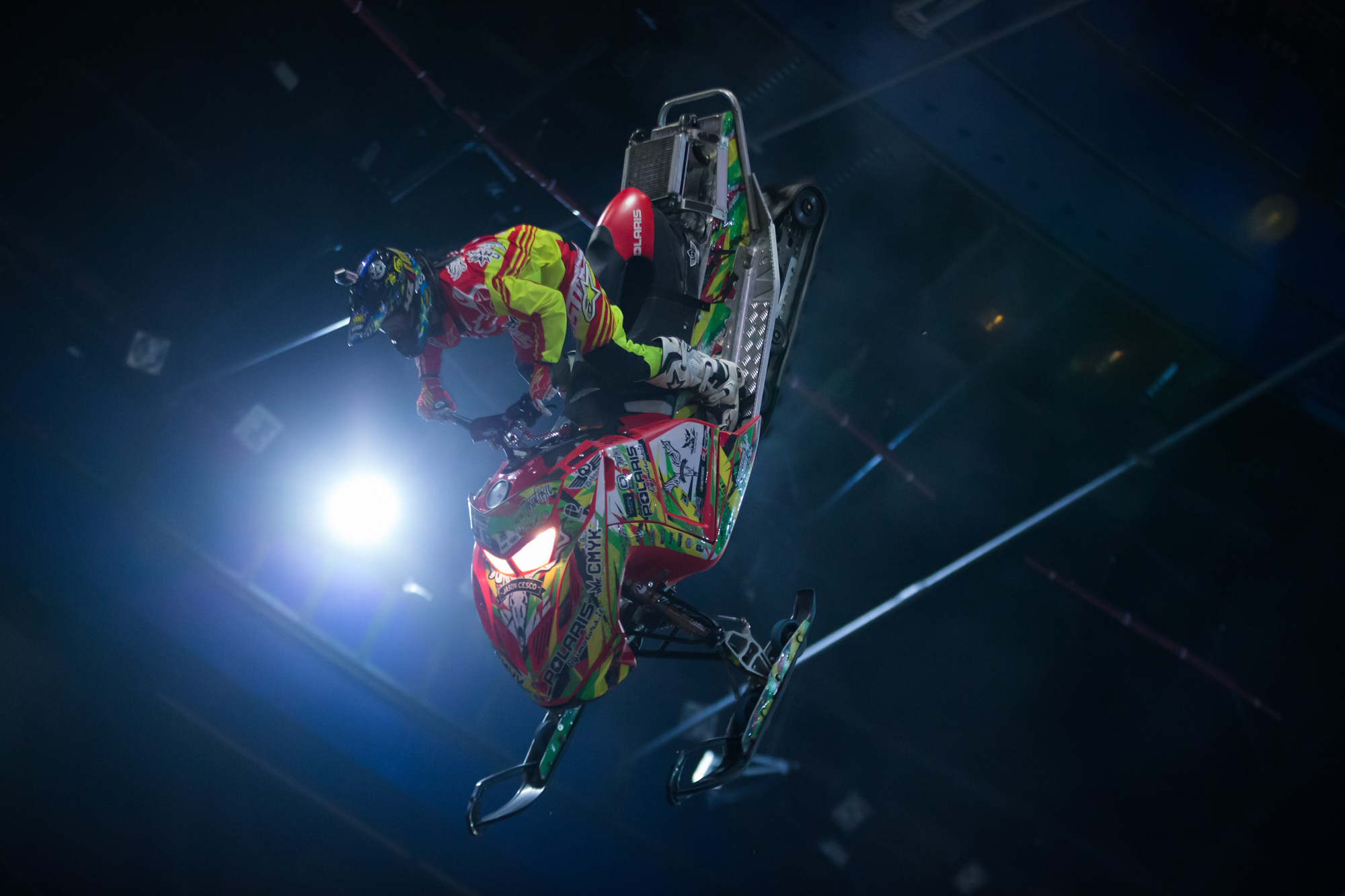 FMX-GLADIATOR-GAMES