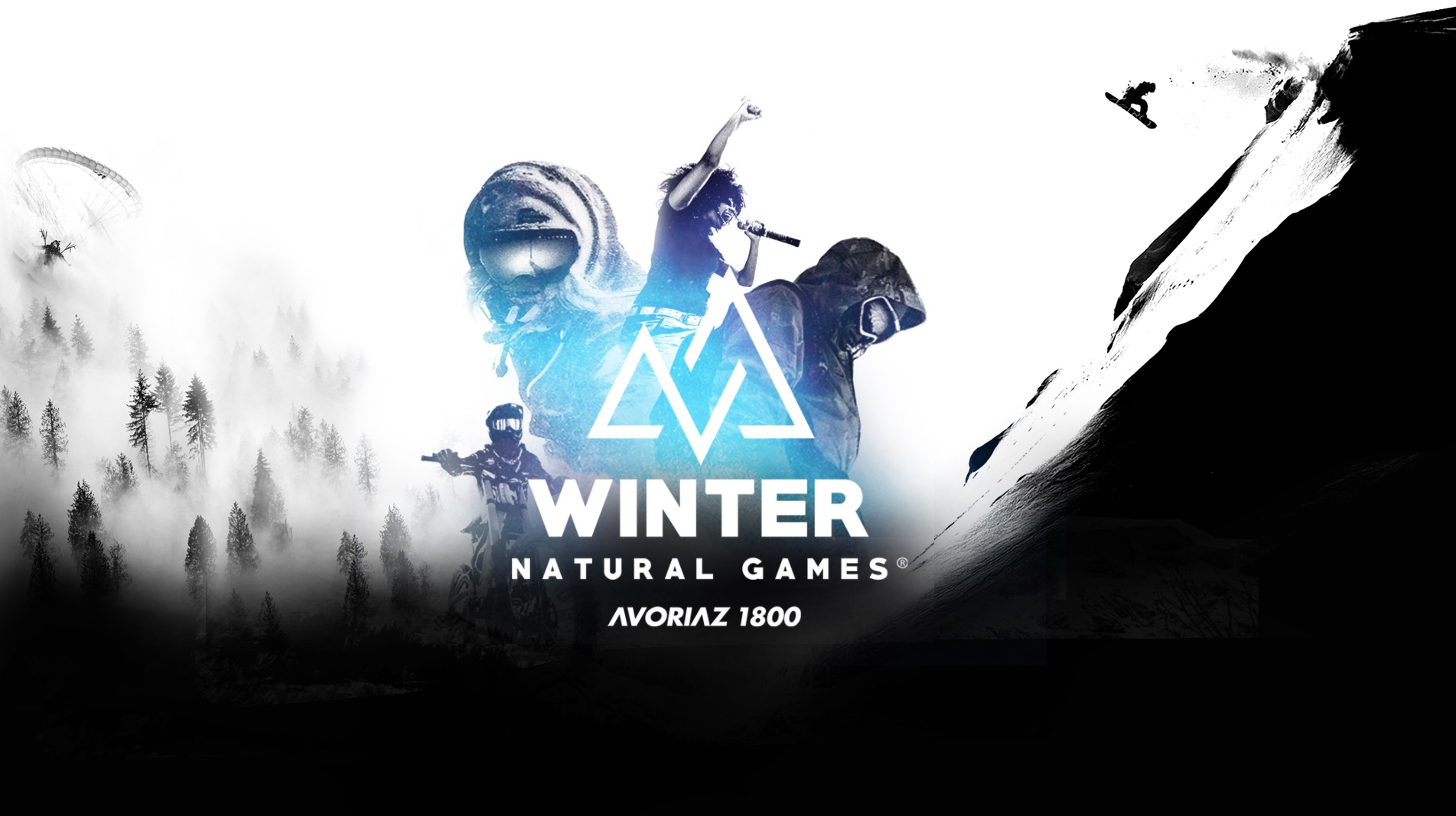 Natural Games Winter 2018